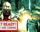 Dead Trigger FPS gry Madfinger Games rozszerzone efekty