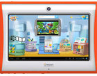7-calowy ekran tablet dla dziecka