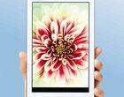 7-calowy ekran 8-megapikselowy aparat najlżejszy tablet Qualcomm Snapdragon MSM8960