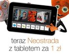 Orange dodaje tablet do Neostrady i FunPack HD