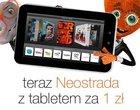 Orange dodaje tablet do Neostrady i FunPack HD