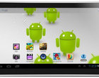 10.1-calowy ekran ARM Cortex A9 Mali-400 tani tablet