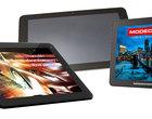 Shiru Shogun A9 czy Modecom FreeTab 9702 czy Kiano Pro 10 Dual? Porównujemy wydajne tablety budżetowe