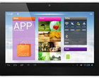 Pipo U1 - siedem cali z Androidem 4.1