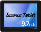 9.7-calowy wyświetlacz IPS tani tablet