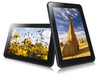 7-calowy tablet Android 4.1 Jelly Bean CES 2013 dwurdzeniowy procesor