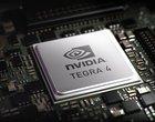 NVIDIA Tegra 3 Nvidia Tegra 4 pierwszy tablet
