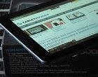 8-calowy tablet tablet z 3G tablet z IPS zaczynamy testy