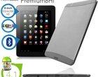 3-megapikselowy aparat 8-calowy tablet Android 4.1 Jelly Bean dwurdzeniowy procesor promocja tabletu