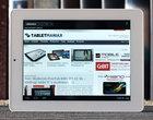 8-calowy ekran 8-calowy tablet Aero2 tablet z 3G zaczynamy testy