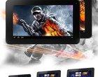 7-calowy tablet 8-calowy tablet 9.7-calowy wyświetlacz Android 4.1 Jelly Bean dwurdzeniowy procesor jednordzeniowy procesor
