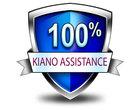 Kiano Assistance