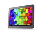 10.1-calowy ekran 4-rdzeniowy procesor Android 4.1 Jelly Bean Bluetooth Rockchip 3188