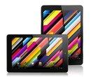4-rdzeniowy procesor 7-calowy tablet 7.85- calowy ekran Allwinner A31s Cortex-A7 Rockchip 3188