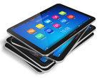 10.1-calowy ekran 10.6-calowy ekran 8-calowy ekran ARM Qualcomm Snapdragon 800 Intel Atom Bay Trail Nvidia Tegra 4