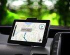 7-calowy ekran Android 4.0.3 Ice Cream Sandwich jednordzeniowy procesor odbiornik GPS tablet z DVB-T transmiter FM