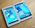4-rdzeniowy procesor 7-calowy ekran 7.85- calowy ekran android 4.2 jelly bean niskobudżetowy tablet