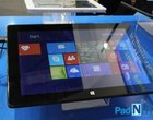 10.1-calowy ekran Intel Atom Z3770 Vido z Windows 8