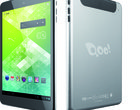 4-rdzeniowy procesor 7.85- calowy ekran Android 4.2.2 Jelly Bean Mediatek MT8389