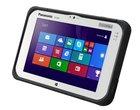 5-megapikselowy aparat 7-calowy ekran Intel Core i5 modem 4G stylus wytrzymały tablet