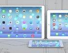 12-calowy iPad duży iPad iPad