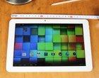 10-calowy tablet tani tablet z modemem 3G zaczynamy testy