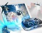 2-rdzeniowy procesor 8-calowy ekran android 4.2 jelly bean gamepad kontroler do gier premiera sprzedaż