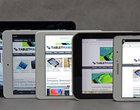 """Wielki test tabletów (29 modeli, 7.85"""" - 8.4"""")"""