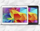 4-rdzeniowy procesor 5-megapikselowy aparat cena Samsung Galaxy Tab 4 10.1 ujawniona modem LTE Samsung Galaxy Tab 4 10.1 w Polsce Snapdragon 400