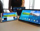 Lista aplikacji Galaxy Gifts dla Samsung GALAXY Tab S