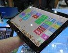 15.6-calowy wyświetlacz Computex 2014 dwurdzeniowy procesor Intel Core i5 materiał wideo SSD Windows 8.1