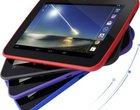 4-rdzeniowy procesor 7-calowy ekran Android 4.2.2 sprzedaż