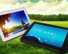 10.1-calowy ekran 4-rdzeniowy procesor Android 4.4.2 KitKat hybryda materiał wideo Snapdragon S4 Pro