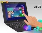 10.1-calowy wyświetlacz 4-rdzeniowy procesor Colorovo CityTab Supreme 10 w nowej wersji Intel Atom Z3740D tablet z Windows 8.1