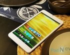 8-calowy wyświetlacz Android 4.4 KitKat odbiornik GPS tani tablet