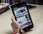7-calowy tablet z Androidem 4.4.2 KitKat dobry tablet z Androidem mały i wydajny tablet tablet z Intel Atom