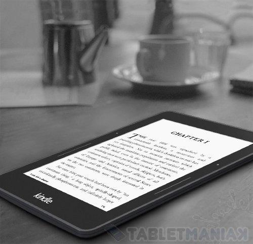 Amazon Kindle Voyage / fot. Amazon