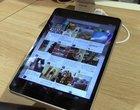 4-rdzeniowy procesor 8-calowy ekran aluminiowa obudowa Android 4.4.4 KitKat IFA 2014 Rockchip RK3288 wysoka rozdzielczość