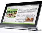 13-calowy ekran Android 4.4 KitKat Intel Atom Z3745 Lenovo Seria Yoga modem LTE