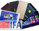 Najlepsze tablety IFA 2014