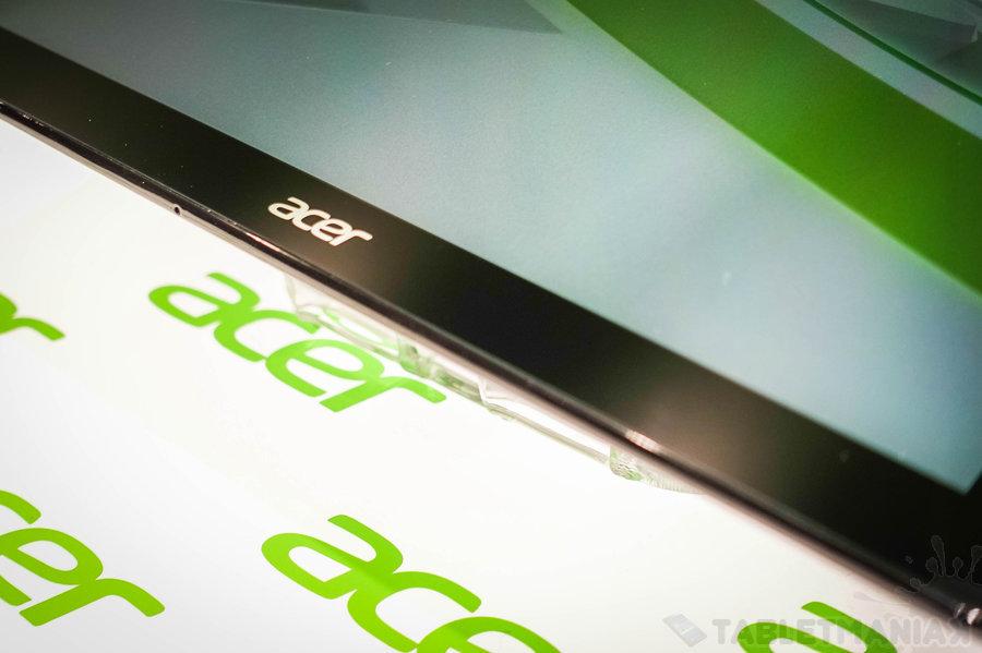 Acer Iconia Tab 10 / fot. tabletManiaK.pl
