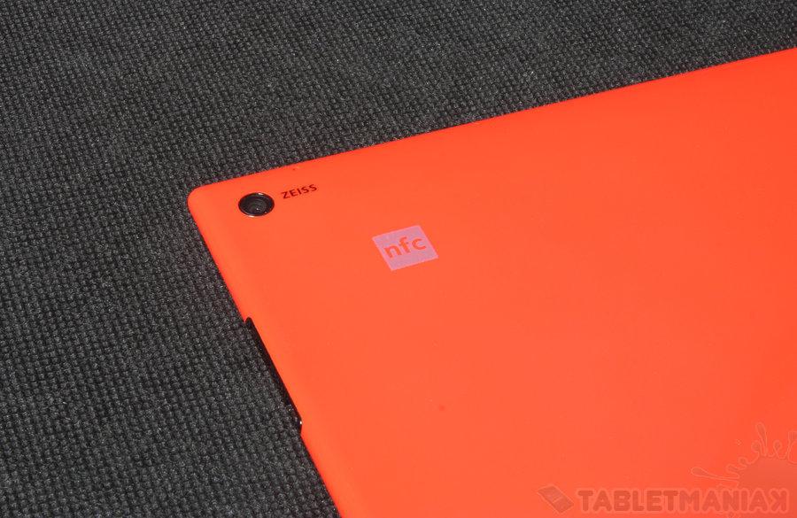 Nokia Lumia 2520 / fot. tabletManiaK.pl