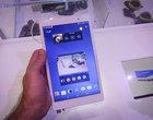 Berlin IFA 2014 konferencja Sony sony Xperia tablet