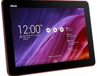 10.1-calowy ekran 4-rdzeniowy procesor Android 4.4 KitKat ASUS MeMO Pad 10 (ME103K) wyceniony nowa wersja Qualcomm Snapdragon S4 PRO ZenUI