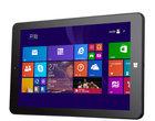 4-rdzeniowy intel atom chiński tablet tani tablet z Windows 8.1 technologia WiDi
