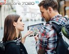 "Overmax Qualcore 7020 3G. Tani tablet z ekranem 7"" i 3G"