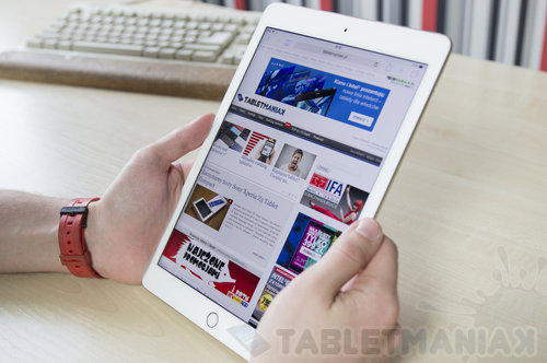 iPad Air 2 / fot. tabletManiaK.pl