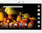 10.5-calowy wyświetlacz 4-rdzeniowy Snapdragon 801 8.1-megapikselowy aparat Android 4.4 KitKat Fujitsu
