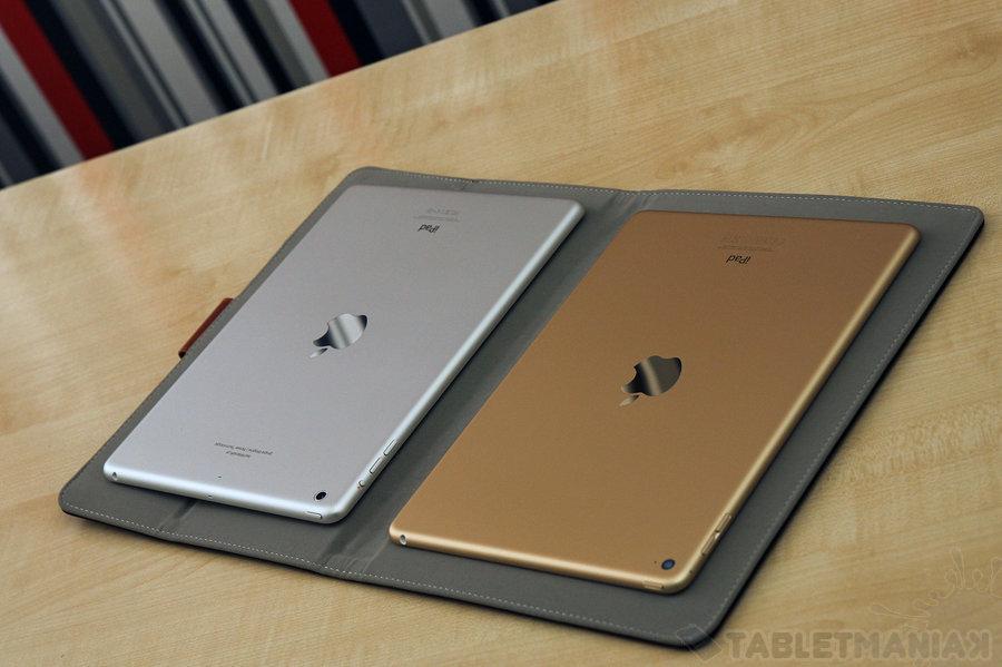 Apple iPad Air 2 / fot. tabletManiaK.pl