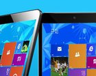 4-rdzeniowy procesor 8-calowy tablet Intel Atom Z3735F najtańszy tablet Windows 8.1